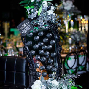 Event Styling - Old Mutual - Spirit of Comrades 2017 003