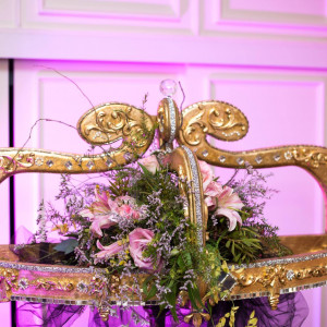 Event Styling - Queen of the Palace 003