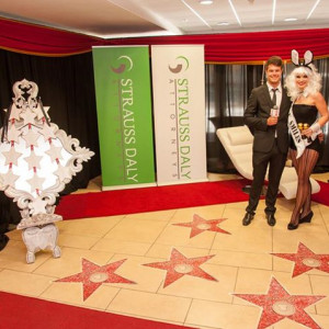 Event Styling - Strauss Daly - Live from the Red Carpet 012