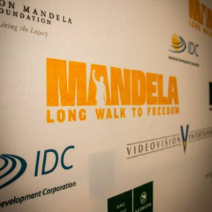 Event Styling - Nedbank - Mandela Long Walk to Freedom 012