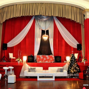 Event Styling - Strauss Daly - Traditional Christmas Celebration 011