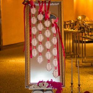 Event Styling - Masquerade Ball 013