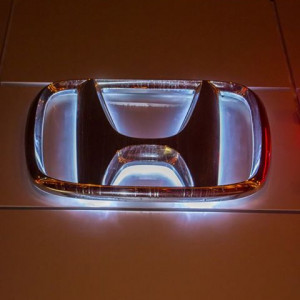 Event Styling - Honda - Car Launch 011
