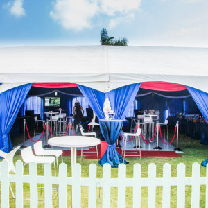 Event Styling - Deloitte - Vodacom Durban July 001