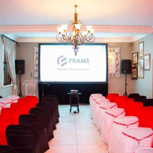 Event Styling - Frams Shoe Launch - KZN 003