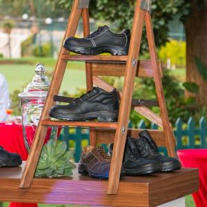 Event Styling - Frams Shoe Launch - JHB 001