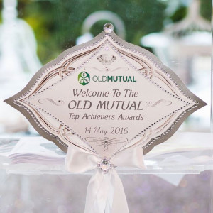 Event Styling - Old Mutual KZN Top Achievers Awards - 2015-2016 002