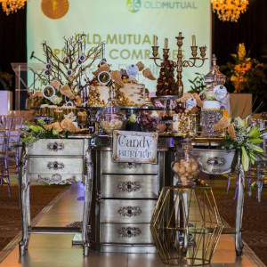 Event Styling - Old Mutual - Spirit of Comrades 2016 002