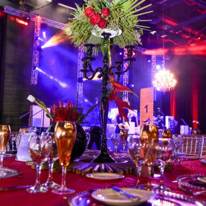 Event Styling - The Lilizela Tourism Awards 2016 001