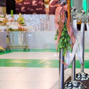 Event Styling - Old Mutual - Ezemvelo KZN Wildlife 002