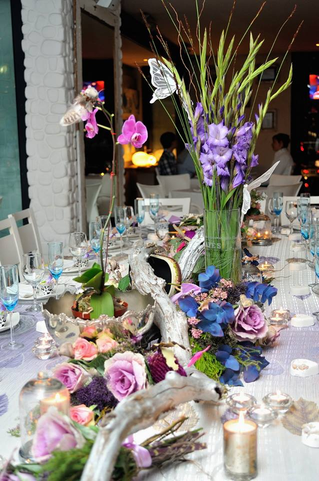 Princess Jolene's Enchanted Bridal Shower In True Event Styling Fashion